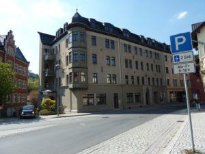 Wohnung Sonneberg Provisionsfrei